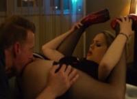 Sexo duro en el hotel