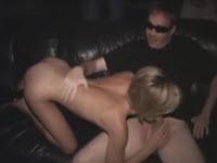 Accion en el teatro porno