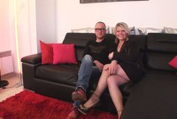 Sophia y Franck xxx