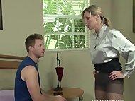 Sexo con la maestra